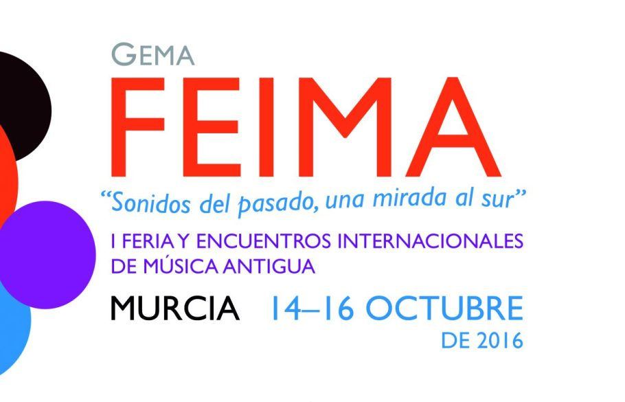 I Feria y Encuentros Internacionales de Música AntiguaFEIMA
