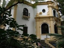 Museo Fernández blanco